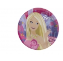 Barbie ~Pack of 8 plates~