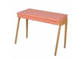 "Children's Desk ""My Great pupitre"" - Old Pink"