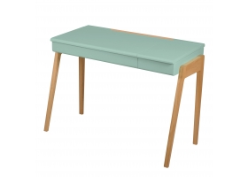 "Children's Desk ""My Great pupitre"" - Green"