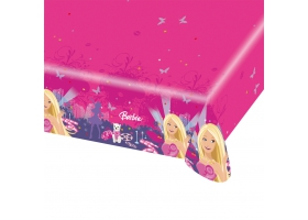 Barbie ~Set de 8 assiettes~
