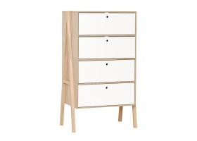 Dresser 3 Spot - CHEST OF 3-DRAWERS