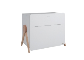 Commode Swing blanc