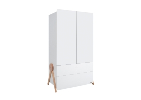 Armoire Swing blanc
