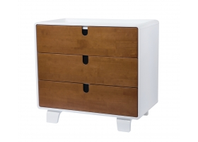 Dresser Retro by BLOOM - Oak
