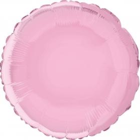 Balloon ~Pink round~