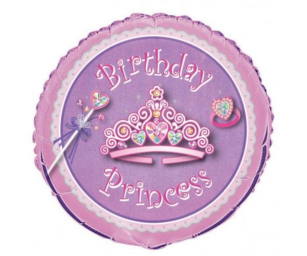 Princesse ~Ballon 45 cm~