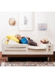 Classic birch junior Bed by Oeuf NYC