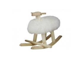 Rocking Sheep Emil