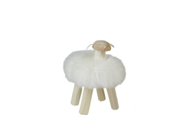 Stool Sheep Gustave