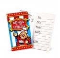 Circus ~Invitation set~