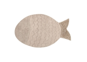 Tapis Big Fish