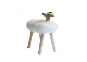 Stool Billy goat Bertil