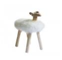 Stool Billy goat Bertil