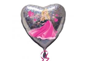 Barbie ~Ballon 45 cm~