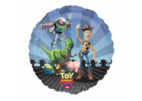 Toy Story ~Ballon 45 cm~