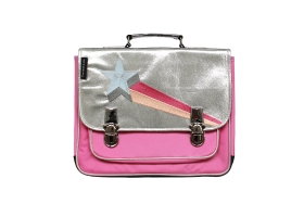 School Bag ~Large Falling star Satchel~