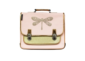 School Bag ~Dragonfly Satchel~