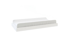oeuf Universal Change Tray - Coconut White