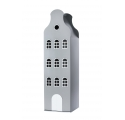 Armoire Amsterdam Cloche - Silver