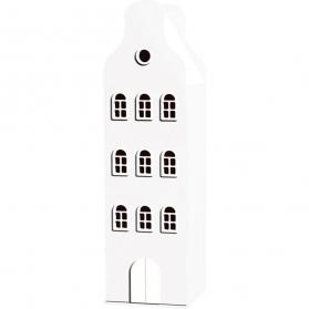 Armoire Amsterdam Cloche - Blanc