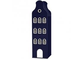 Armoire Amsterdam Cloche - Bleu nuit