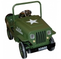 Toys - Jeep in Green by Protocol