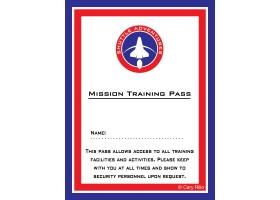 Espace ~Set de 12 badges d'astronaute~