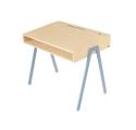 Kids desk large IN2WOOD - Blue