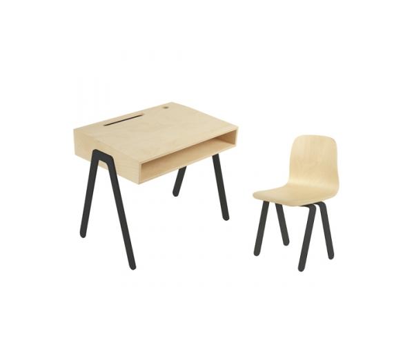Ensemble Bureau Enfant Et Chaise IN2WOOD