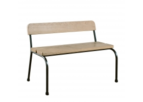 Bench child XABI by Ets MINUS