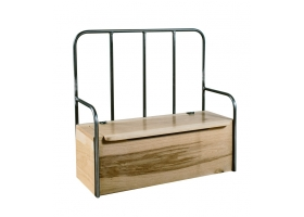Bench trunk child INAKI by Ets MINUS