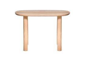 Table Eléphant en bois de hêtre par Marc Venot