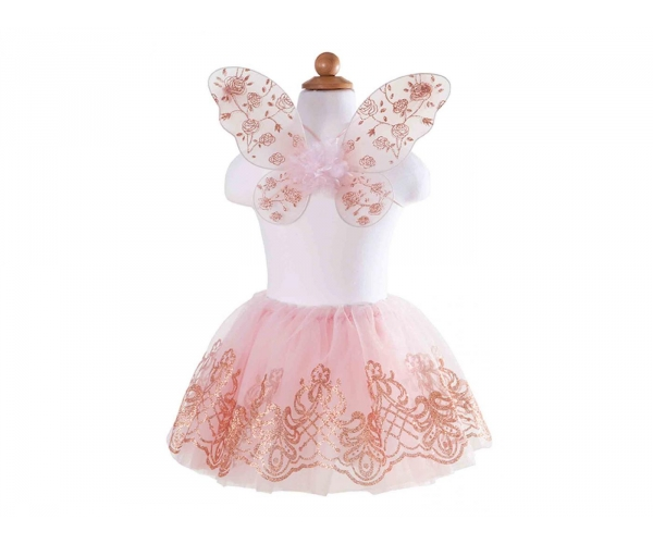 Fairy Tale ~Fairy wings and skirt set~