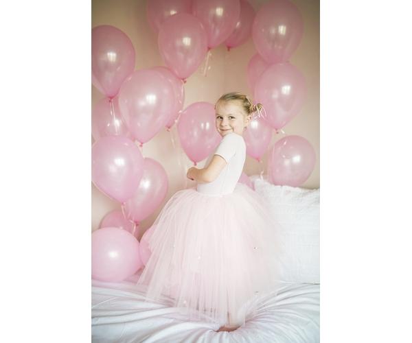 Costume girl ~Tutu - light pink~