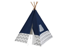 Toys ~Teepee in Blue Navy - Kidkraft~