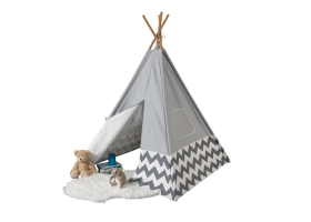 Toys ~Teepee in Grey - Kidkraft~