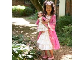 Princesse ~Robe poupée~