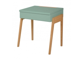 "Children's Desk ""My litte pupitre"" - Mint"