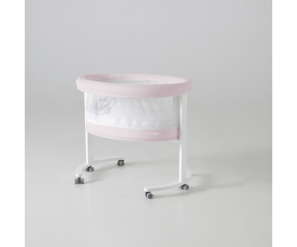 Cradle - Smart mini cradle by Micuna - Pink