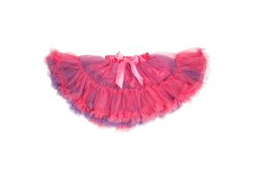 Costume fille ~Jupe Tutu Skirt rose fuschia~