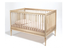 Baby Bed GUSTAVIENNE - Natural