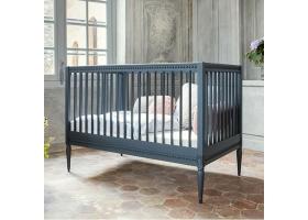 Baby Bed GUSTAVIENNE - Deep green