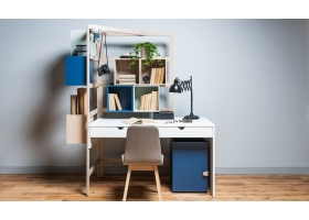 Desk 140 cm by VOX