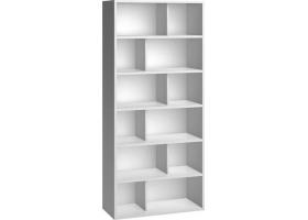 Bibliothèque 4 you blanc