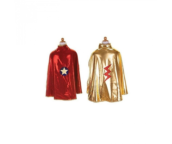 Super Hero ~Super Hero Set with Cape~