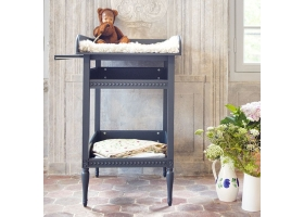 Changing Table GUSTAVIENNE - Deep Green