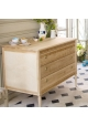 Dresser et Changing Tray GUSTAVIENNE - Natural