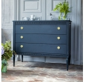 Dresser et Changing Tray GUSTAVIENNE - Deep green