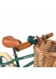 "Go First Push Bike 12"" by Banwood - Green"