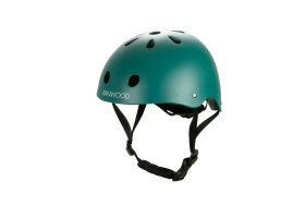 Casque de vélo BANWOOD - Vert